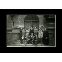 Grono pedagogiczne Szkoły Podstawowej nr 1, Sopot 1948 r.jpg