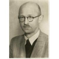 Franciszek Bar, 1947 r.