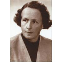 Izabella Bar,  1954 r.