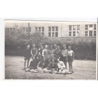 Klasa VII b SP nr 2, Sopot 1959 r.