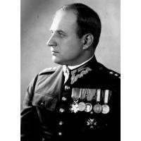 Mjr Jerzy Zaniewski