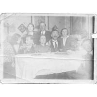 Najstarsza z sióstr Burkowskich, Truda