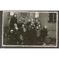 Przedszkole nr 9, Sopot 1954 r