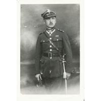 Aleksander Rzążewski, ojciec Krystyny Łubieńskiej.