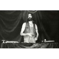 Marcin Jacobson DJ Jaco 1976 r.