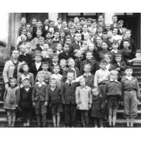 Personel i wychowankowie PDD nr 5, Sopot po 1945 r.jpg