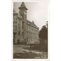 Poczta, Sopot 1945 r.