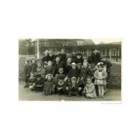 Przedszkolaki, Sopot 1948 r.jpg