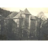 10 Dom przy ul. Kopernika 10, Sopot