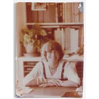 Roswita Stern, 1977 r.