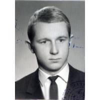 Stanisław Gienc, Sopot, 1965 r.