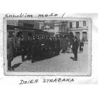 Dzień Strażaka, Sopot 04.05.1946 r.
