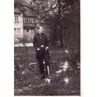 Syn Valeriusa Schütza  przy ul. Goyki, Sopot