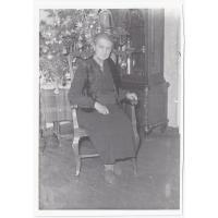 Walentyna Kurpisz-Roth, koniec lat 50. XX w.