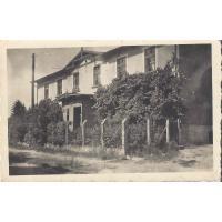 Dom przy ul. Kraszewskiego, Sopot po 1945 r.