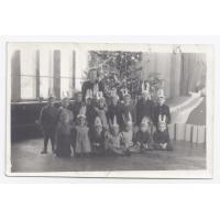 Przedszkole przy ul. Curie-Skłodowskiej, Sopot lata 50. XX w.