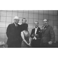 Państwowa Wyższa Szkoła Muzyczna, 1972 fot.2