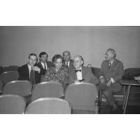 Państwowa Wyższa Szkoła Muzyczna, 1972
