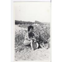 Anna Lewandowska, Sopot lata 60. XX w.