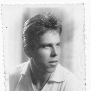 Edward Hodura
