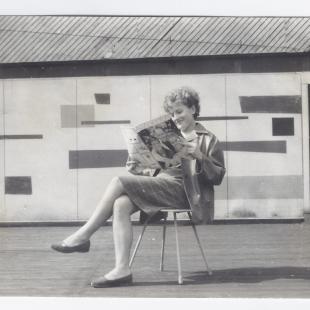 Elżbieta Buhrke