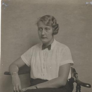Hildegarda Fritzler