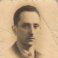Arja Menachem Krzykalo.