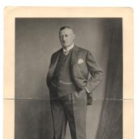 Friedrich Basner (1869-1936)
