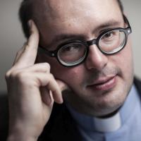 Ks. Jan Kaczkowski, fot. Damian Kramski