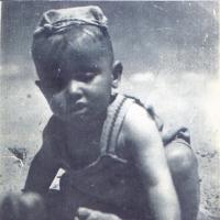Maciej Foltyn, Sopot lata 50. XX wieku